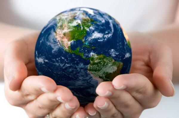 22 апреля - Международный день Матери-Земли | Корабелов.ИНФО