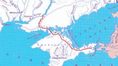 Россия будет брать Херсонщину и Крымский канал, - американский генерал (видео) | Корабелов.ИНФО