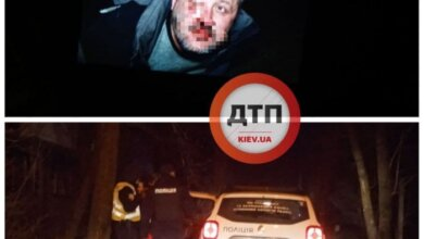 В Киеве жители задержали мужчину, который полтора часа насиловал во дворе 17-летнюю девушку | Корабелов.ИНФО