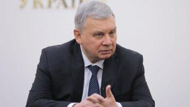 Министр обороны Украины заявил, что РФ может напасть со стороны Крыма | Корабелов.ИНФО