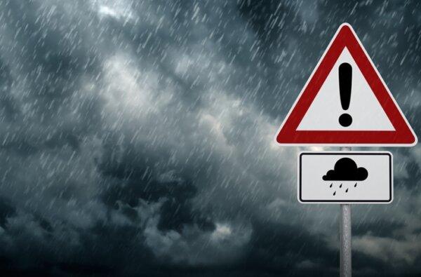 Николаевский горсовет сообщил о штормовом предупреждении   Корабелов.ИНФО