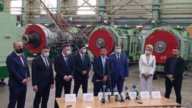 Глава «Укроборонпрома» представил нового директора «Зори»-«Машпроект» | Корабелов.ИНФО