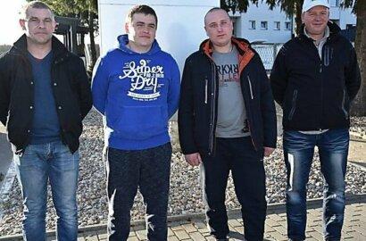 Трое николаевских рабочих спасли поляка, собиравшегося покончить с собой | Корабелов.ИНФО