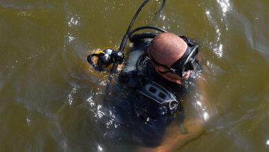 До пошуку зниклого на воді в Корабельному районі долучилися водолази | Корабелов.ИНФО