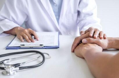 Как николаевцам поменяют справки на больничные листы | Корабелов.ИНФО