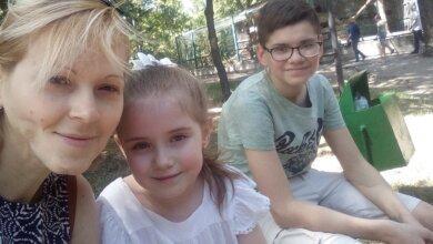 «Времени у меня очень мало», - мама двоих детей из Корабельного района нуждается в помощи | Корабелов.ИНФО image 1