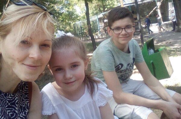 «Времени у меня очень мало», - мама двоих детей из Корабельного района нуждается в помощи   Корабелов.ИНФО image 1