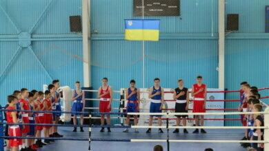 В Корабельном состоялось открытие Чемпионата Украины по боксу среди школьников (видео) | Корабелов.ИНФО image 1