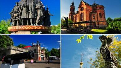 18 апреля - День памятников истории и культуры в Украине, Международный день радиолюбителя... | Корабелов.ИНФО