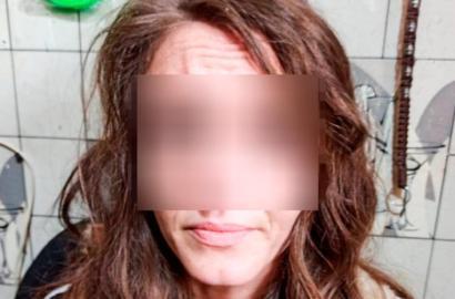 В Николаеве задержали 30-летнюю «закладчицу» наркотиков (Видео) | Корабелов.ИНФО image 1