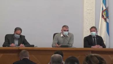 С 3 апреля и до стабилизации ситуации: в Николаеве ужесточают карантин (Видео) | Корабелов.ИНФО