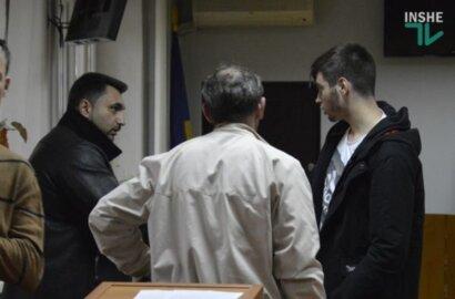 Сыну экс-депутата Николаевского горсовета, пытавшемуся взорвать семью, испытательный срок сменили на тюрьму   Корабелов.ИНФО