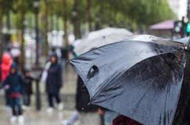 Вихідними та на початку наступного тижня на Миколаївщині дощитиме   Корабелов.ИНФО