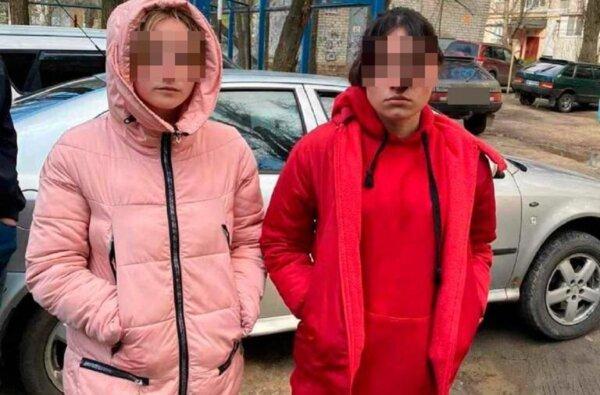 В Николаеве разыскали двух девушек, сбежавших из интерната   Корабелов.ИНФО