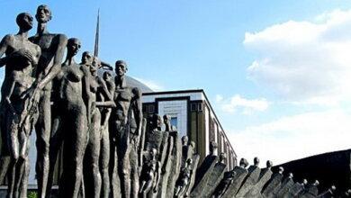 11 апреля - Международный день освобождения узников фашистских концлагерей | Корабелов.ИНФО