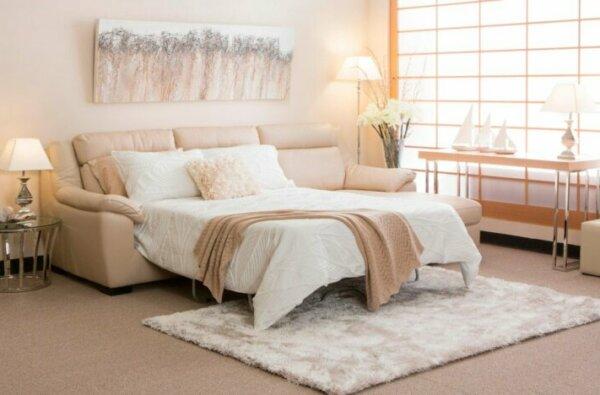 Какой диван выбрать для ежедневного сна? | Корабелов.ИНФО