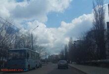Корабельный район, ул. Океановская, напротив морга