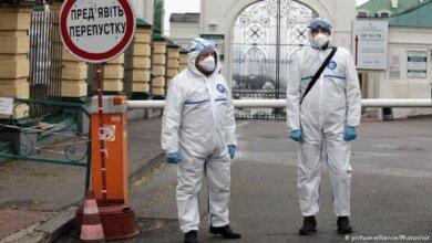 Кабмин продлил действие карантина в Украине до 30 июня | Корабелов.ИНФО