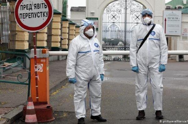 Кабмин продлил действие карантина в Украине до 30 июня   Корабелов.ИНФО