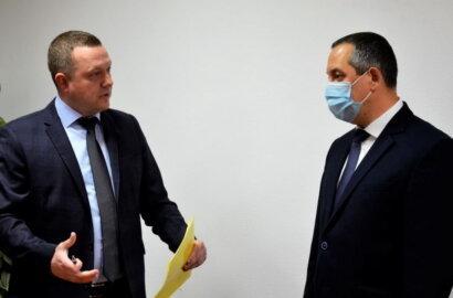 Окружную прокуратуру Николаева возглавил экс-руководитель местной прокуратуры в Корабельном районе   Корабелов.ИНФО