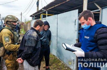 Кровная месть: в Николаеве спецназ задержал 17-летнего убийцу (видео) | Корабелов.ИНФО