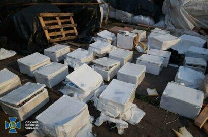 У Миколаєві СБУ викрила контрабанду наркомістких лікарських засобів   Корабелов.ИНФО image 4