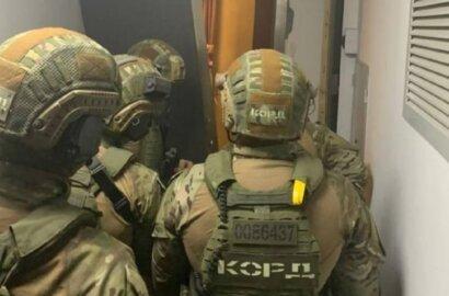 Украинская полиция задержала одних из самых влиятельных «воров в законе» - «Умку» и «Лашу Свана» (Видео)   Корабелов.ИНФО image 4