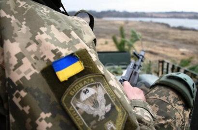 Боевики 9 раз обстреляли позиции ООС, один военный получил ранение | Корабелов.ИНФО