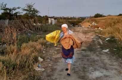 """""""Слабоумие этих особей поражает"""": опубликованы фото жителей Корабельного района, устроивших мусорную свалку   Корабелов.ИНФО image 7"""