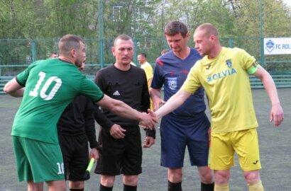 Миколаївські футболісти змагалися за Кубок призерів   Корабелов.ИНФО image 1
