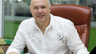 В Николаеве от короновируса умер директор НТРЗ Вячеслав Симченко | Корабелов.ИНФО