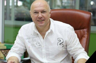 В Николаеве от короновируса умер директор НТРЗ Вячеслав Симченко   Корабелов.ИНФО