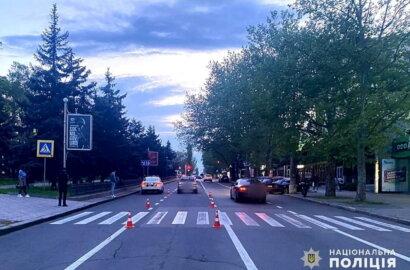 Водитель в Николаеве сбил ребенка на пешеходном переходе - мужчине грозит до 3 лет тюрьмы | Корабелов.ИНФО