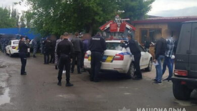 Спустя несколько дней после смерти директора «НТРЗ» Симченко группа неизвестных заблокировала завод | Корабелов.ИНФО image 5
