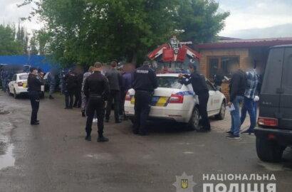 Спустя несколько дней после смерти директора «НТРЗ» Симченко группа неизвестных заблокировала завод   Корабелов.ИНФО image 5