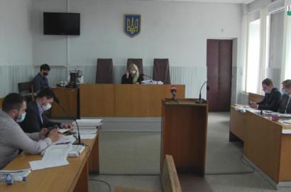 Суд начал рассмотрение по сути иска к Николаевскому глиноземному заводу на 9 миллиардов   Корабелов.ИНФО