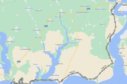 На велосипеде - в Коблево: в Николаевской ОГА планируют велодорожку протяженностью 100 километров | Корабелов.ИНФО