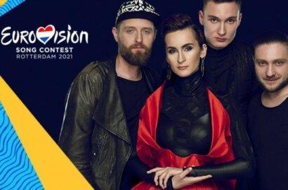 Украинская группа Go_A стала второй по зрительскому голосованию на Евровидении-2021 | Корабелов.ИНФО image 1