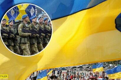 «Завжди першою зустрічає ворога «на нулі», - Україна святкує День Піхоти | Корабелов.ИНФО image 1