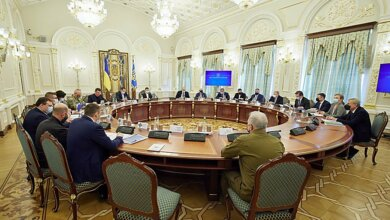 СНБО Украины ввело санкции против 668 «воров в законе» и иностранных криминальных авторитетов (видео) | Корабелов.ИНФО