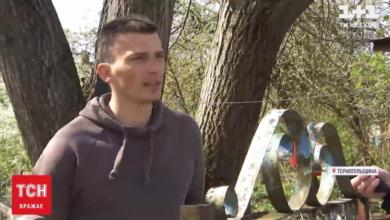 У Тернопільській області АТОвець вбив одного із шести нападників, які увірвались на його подвір'я | Корабелов.ИНФО