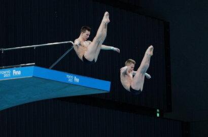Николаевский прыгун в воду Середа завоевал лицензию на Олимпиаду в Токио | Корабелов.ИНФО image 2