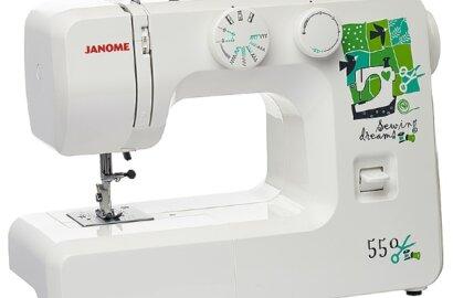 Швейные машинки Janome для любителей и профессионалов | Корабелов.ИНФО