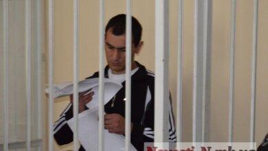 Двойное убийство в зале игровых автоматов: обвиняемый отправлен под ночной домашний арест   Корабелов.ИНФО