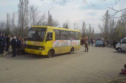 В Николаеве не будет спецмаршрутов на кладбища в поминальное воскресенье   Корабелов.ИНФО