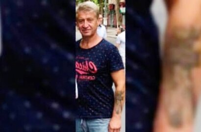 Семья пропавшего без вести Олега Полякова объявила о вознаграждении за информацию | Корабелов.ИНФО
