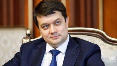По николаевским дорогам провезут спикера парламента: из-за поломки вертолета ему пришлось отправится в Киев на автомобиле   Корабелов.ИНФО
