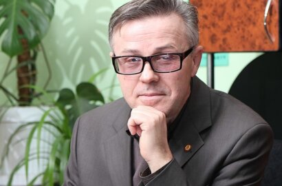 В Николаеве найден убитым известный историк-краевед, исследователь Холокоста | Корабелов.ИНФО