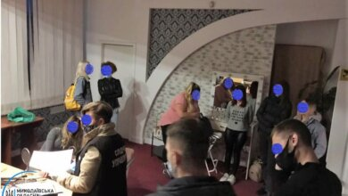 В Николаеве второй раз закрыли «адвокатскую» порностудию | Корабелов.ИНФО
