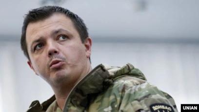 Экс-нардепа Семена Семенченко обвинили в организации обстрела телеканала   Корабелов.ИНФО image 4